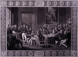 �The Congress of Vienna�