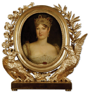 �Empress Marie-Louise�